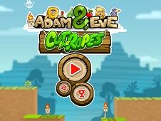Adam and Eve Cut the Rope