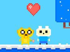 Adventure Time Finn Love