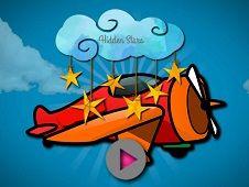 Airplane Hidden Stars