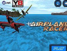 Airplane Racer