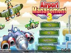 Airport Management 3