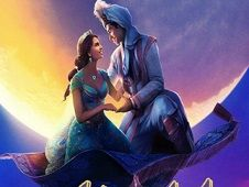 Aladdin Hidden Spots