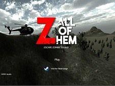 All of Zhem Escape Zombie Island