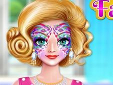 Alyssa Face Art and Care