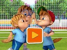 Alvin Football Free Kick