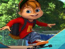 Alvin Skateboard Professional