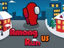 Among Us Run