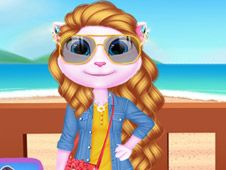 Angela All Season Fashion