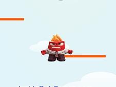 Anger Minion Jump