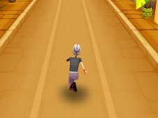 Angry Gran Run Turkey