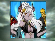 Anime Demon Girl Creator