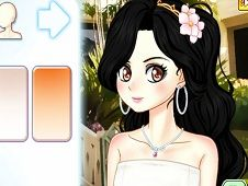 Anime Wedding Styling Makeover