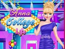 Anna College Life