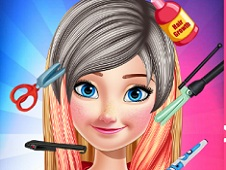 Anna Hair Salon