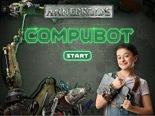 Annedroids Games