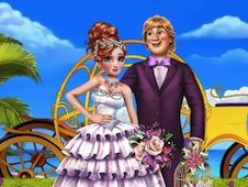 Annie Summer Wedding