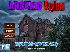 Archaic Asylum