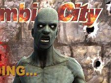 Arena Zombie City