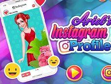 Ariel Instagram Profile