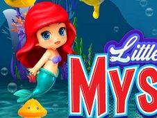 Little Mermaid Mistery