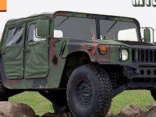 Army Cars Jigsaw