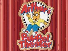 Arthur Puppet Theater