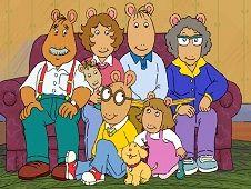 Arthur Top 20