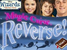 Magic Curse Reverse