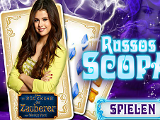 Russo Card Game