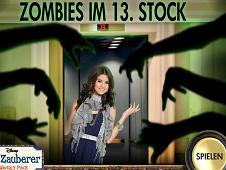 Zombies on Floor 13