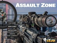 Assault Zone 2