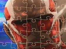 Attack on Titan Jigsaw
