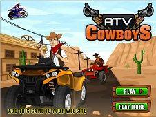 ATV Cowboys