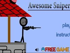 Awesome Sniper