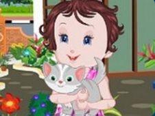 Baby Lisi Cat Rescue