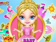 Baby Princess Fashion