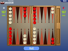 Backgammon for Beginners