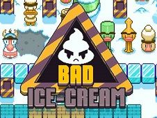 Bad Ice-Cream