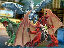 Bakugan The Big Battle