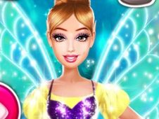 Barbie and Friends Fairy Party 2