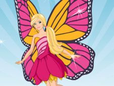 Barbie Dream Fairy