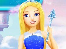 Barbie Dreamtopia Rainbow Cove Cloud Creations