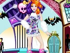 Barbie in Monster High 2