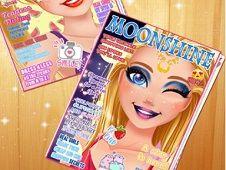 Barbie Make Up Magazine