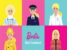 Barbie My Dream Job