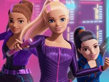 barbie spy squad games to play for free