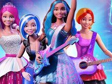 Barbie Superstar Beats