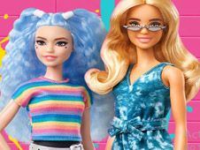 Barbie You Can Be Anything Spot the Difference