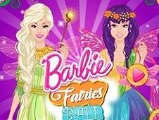 Barbie Fairies Ball