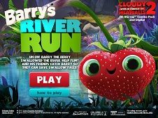 Barrys River Run